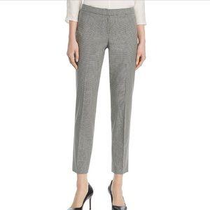 HUGO BOSS🔴 Tulina Sidezip dress pants
